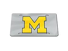 Michigan Wolverines Laser Tag