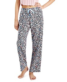 Printed Pajama Pants, Created for Macy's