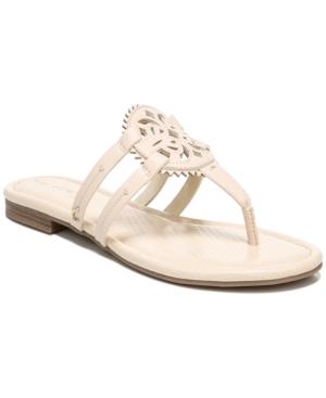 Women's Canyon Medallion Flat Sandals Women's Shoes
