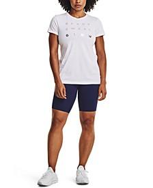 Women's Glow Logo T-Shirt