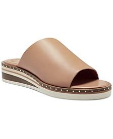 Women's Meralda Wedge Slide Sandals