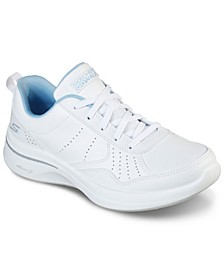 Women's Gowalk Steady Walking Sneakers from Finish Line