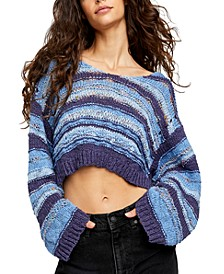 Lake Life Pullover Sweater