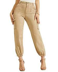 Bowie Cargo Chino Pants