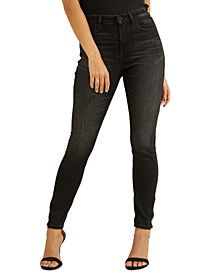 Ultimate Skinny High-Rise Jeans