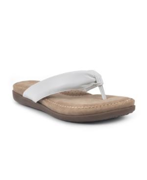 Women's Forgiving Thong Sandals Women's Shoes