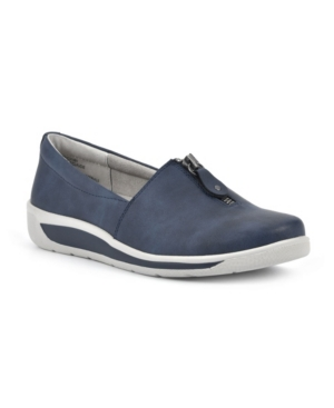Cliffs By White Mountain Flats CLIFFS BY WHITE MOUNTAIN WOMEN'S CLAUDIE SNEAKER FLATS WOMEN'S SHOES