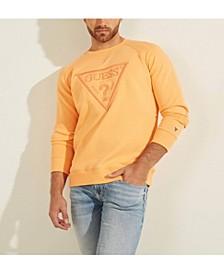 Men's Embroidered Logo Sweatshirt