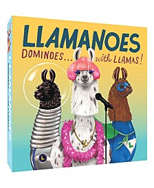 Llamanoes - Dominoes...with Llamas!