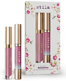 2-Pc. Natural Romance Lip Set