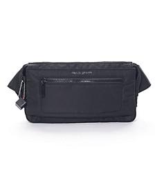 Women's Asharum Waistpack with RFID Pocket