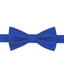 Tommy Hilfiger To-Tie Solid Bow Tie