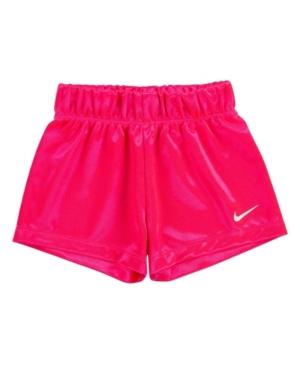 Nike LITTLE GIRLS DAZZLE SHORTS