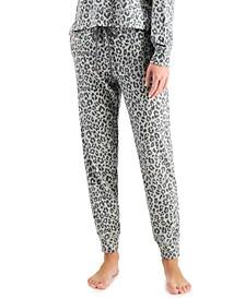 Jogger Pajama Pants, Created for Macy's