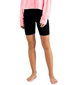 Bike Shorts, Created for Macy's