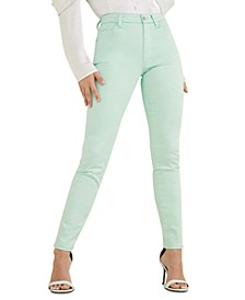 SEXY Curve Mid-Rise Skinny Pants