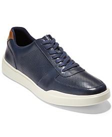 Men's Grand Crosscourt Modern Perf Sneaker