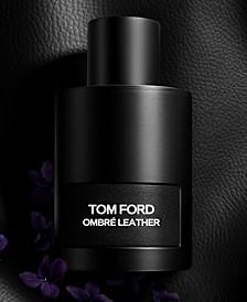 Ombré Leather Eau de Parfum Fragrance Collection