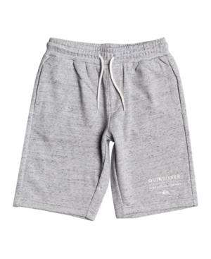 QUIKSILVER BIG BOYS EASY DAY SHORTS