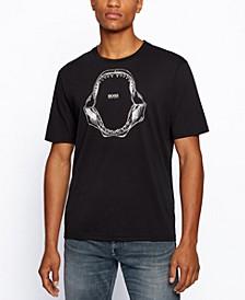BOSS Men's Tima Relaxed-Fit T-Shirt