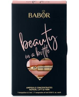 7-Pc. Limited Edition Beauty In A Bottle Ampoule Set