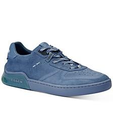 Men's CitySole Court Lace-Up Sneakers