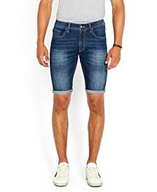 Men's Parker Denim Shorts