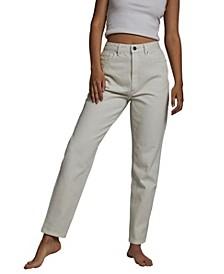 Women's Original Mom Jeans