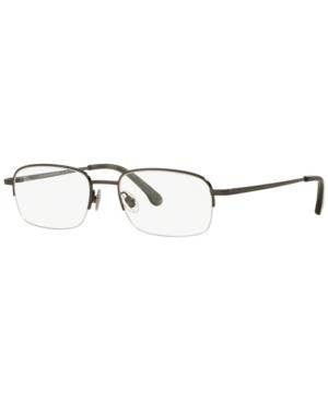 Bb 487T Men's Pillow Eyeglasses