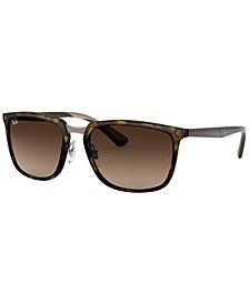 Men's Sunglasses, 0RB4303