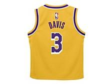 Los Angeles Lakers Toddler Icon Swingman Jersey - Anthony Davis