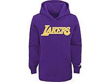 Los Angeles Lakers Men's Statement PO Hoodie