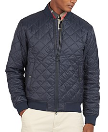 Men's Gable Quilted Jacket
