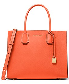 Mercer Leather Convertible Tote