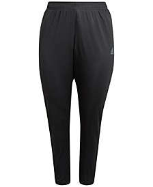 Plus Size Tiro Track Pants