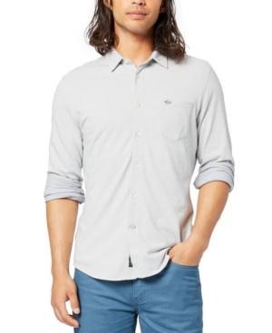 Men's Alpha 360 Slim-Fit Stretch Shirt