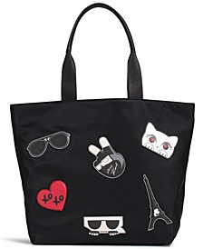 Amour Tote