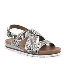 Discover Women's Flat Sandals