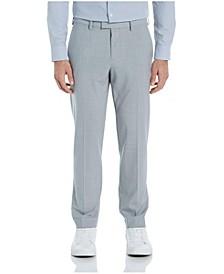 Men's Slim Fit Stretch Tech Packable Dress Pant
