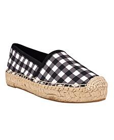 Women's Jessea Espadrille Sneakers