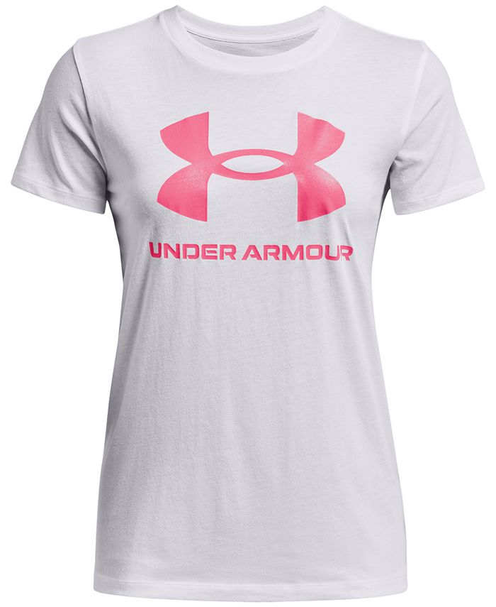 Under Armour - Live Sportstyle T-Shirt