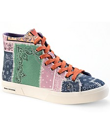 Men's Mesa High-Top Sneakers, Created for Macy's