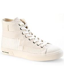 Men's Danas High-Top Sneakers, Created for Macy's