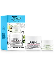 2-Pc. Daily Hydrating Set