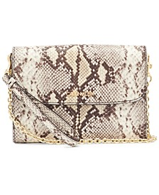 Hailey Wallet On A Chain Convertible Crossbody