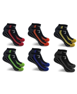 Men's and Women's Ankle-Length High Energy Compression Socks