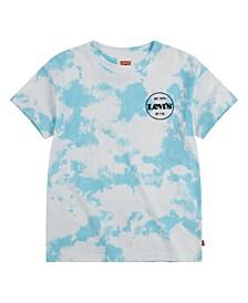 Big Boys Tie Dye T-shirt