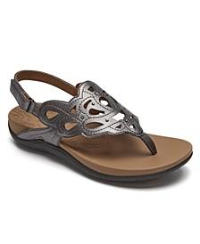 Women's Ridge Sling Sandals