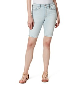 Adored Denim Bermuda Shorts