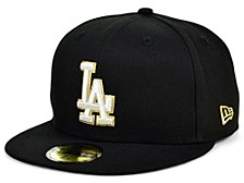 Los Angeles Dodgers AKA Patch 59FIFTY Cap